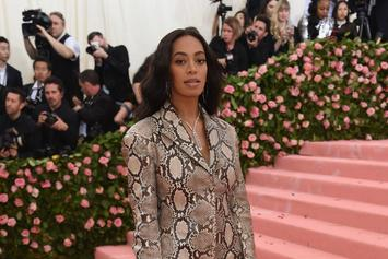 Solange's Had Crime Mob's Diamond & Princess Perform At Her Met Gala After Party