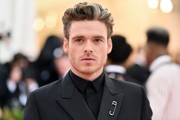 """Richard Madden Reportedly Joining Marvel's """"The Eternals"""""""