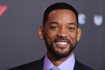 "Will Smith & The Roots Break Out In Aladdin's ""Friend Like Me"" Song"