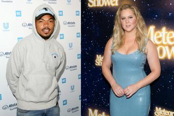 """Amy Schumer Wants Chance The Rapper & Others To """"#BoycottWendys"""""""