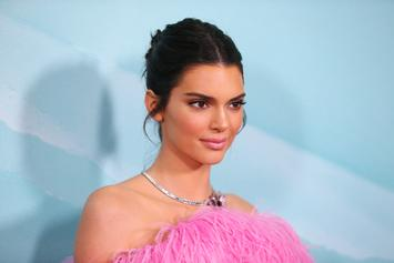 Kendall Jenner Working On Her Own Beauty Brand: Report