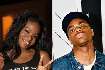 Azealia Banks Tells Vince Staples To Keep Her Name Out Of His Mouth