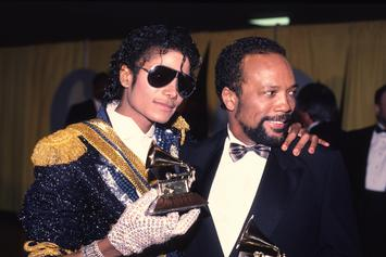 Jermaine Jackson Blasts Quincy Jones For Removing MJ's Music From Show