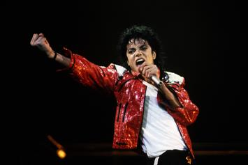 """Michael Jackson's Mother Is Certain """"Leaving Neverland"""" Accuser Is Lying"""