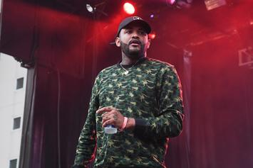 "Joyner Lucas Says Church Got Paid For ""Devil's Work"" Video After Pastor's Criticism"