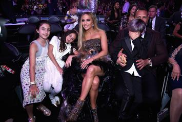 Jennifer Lopez's Daughter Proves She Too Can Sing After Alicia Keys Cover