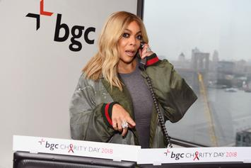 "Wendy Williams Says She Has A ""Plethora Of Men"" Since She's Dating ""Pretty Often"""