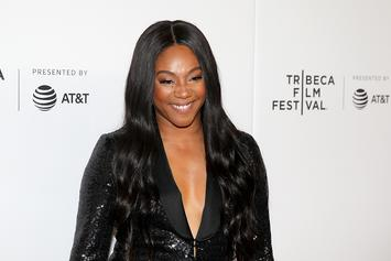 "Tiffany Haddish To Host ""Kids Say The Darndest Things"" Revival"