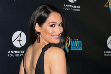 Nikki Bella Shares Her Opinion On John Cena's New Girlfriend