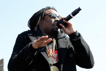 Wale Is Coming Through With His Very Own Weed Strain
