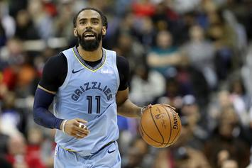 Utah Jazz Expected To Pursue Mike Conley Trade: Report