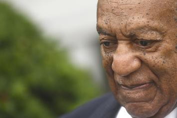 "Bill Cosby's Wife Slams Judge For Pushing ""Brutal, Black Buck"" Stereotype"
