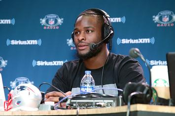 Le'Veon Bell Responds To Reports That Jets Coach Didn't Want Him