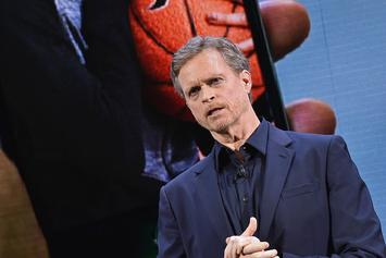 Nike CEO Outlines Plan To Become More Sustainable Amid Climate Change