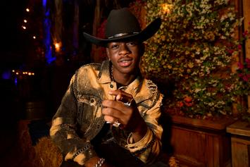 "Lil Nas X Projected To Thwart Ed Sheeran & Justin Bieber For #1 On ""Hot 100"""