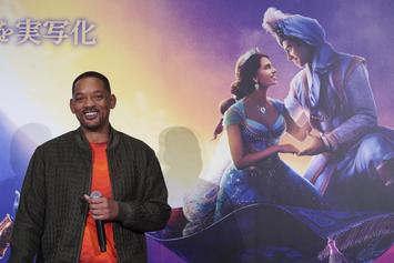 """""""Aladdin"""" First Reactions Are Here & Critics Were Pleasantly Surprised"""