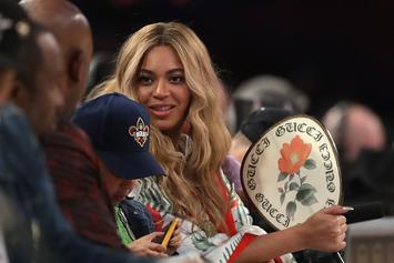 Beyonce Pocketed Much Less From Her Uber Investments: Report
