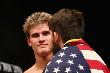 """Sage Northcutt Undergoes 9-Hour Surgery After """"29-Second KO"""" In ONE Debut"""