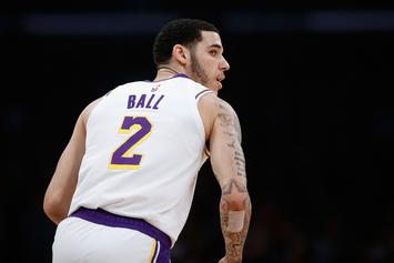 "Lonzo Ball ""Intrigues"" The Chicago Bulls Ahead Of NBA Draft"