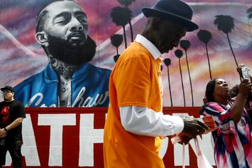 Nipsey Hussle's Estate $32K Lawsuit Dropped: Report