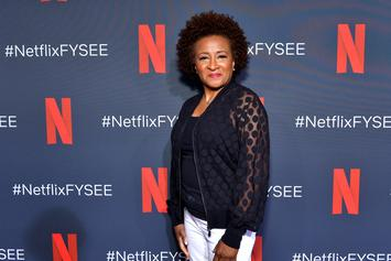 "Wanda Sykes Jokes About Etiquette For White Coworkers In ""Not Normal"" Exclusive Clip"