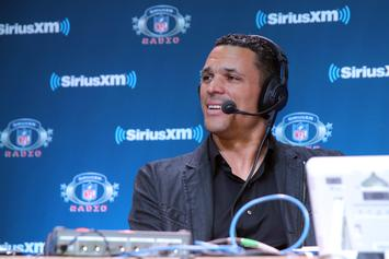 Tony Gonzalez Answers Whether Or Not Rob Gronkowski Is A Better TE
