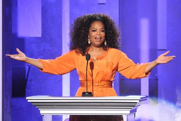 Oprah Winfrey Claps Back At Fan Who Questioned Her Philanthropic Efforts