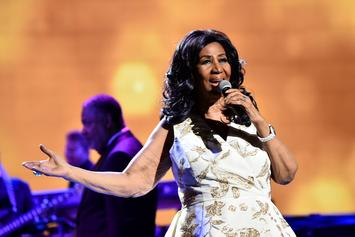 Aretha Franklin Went From Having No Will To Having Three