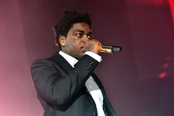 Kodak Black Begs For Jail Release So He Can Fight Rape Trial