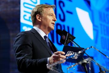 Roger Goodell Breaks Silence On Tyreek Hill Controversy