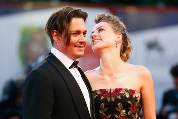 "Amber Heard's Final Texts To Johnny Depp Revealed: ""I Have Nothing But Love For You"""