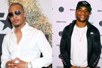 T.I. & Charlamagne Tha God Attend D.C. Meeting About Investing In Black Communities