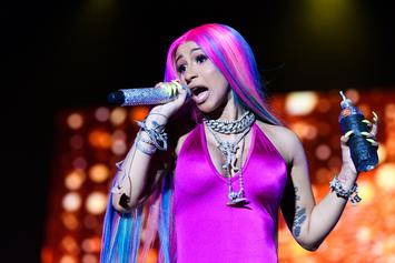 Cardi B's Rescheduled Concert Ticket Sales Skyrocket