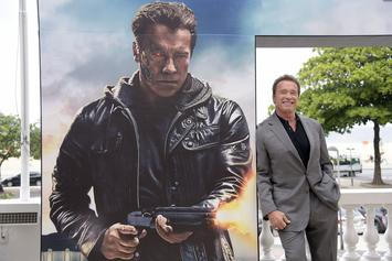 """Terminator: Dark Fate"" Trailer Reveals Return Of Arnold Schwarzenegger"