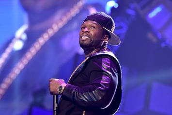 50 Cent Responds To Teairra Mari Handing Over Her Bank Records