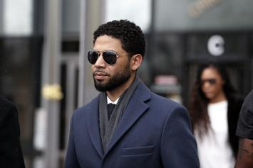 Jussie Smollett's Case Files To Be Unsealed According To Judge