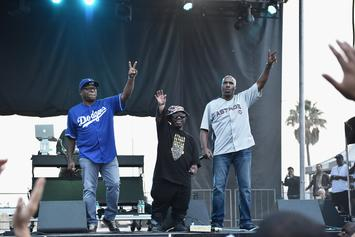 Geto Boys Cancel Tour, Bushwick Bill Pulls Out Night Before First Show: Report