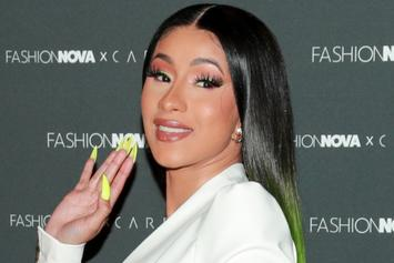 """Cardi B Will NOT Be Doing A TV Show, But She Might Be Making """"Bocktails With Cardi B"""" Cocktails"""