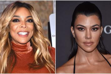 "Wendy Williams Says No One Will Miss Kourtney Kardashian If She Quits ""KUWTK"""