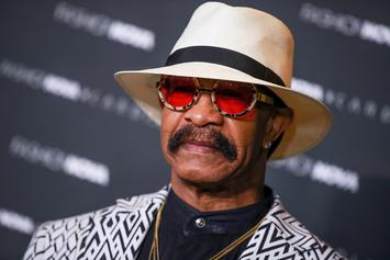 Drake's Dad Dennis Graham Gets His Blessing To Create A New TV Show