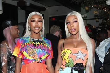 "Shannade Clermont Hopes She'll Come Out Of Jail ""Strong Like Martha Stewart"""