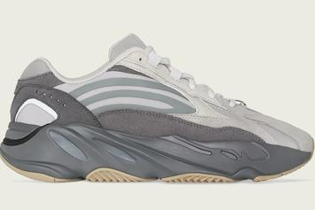 "Adidas Yeezy Boost 700 V2 ""Tephra"" Releases Soon: Official Images"