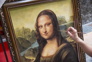 """Mona Lisa """"Deepfakes"""" & Other Talking Paintings Are Raising Public Concerns"""