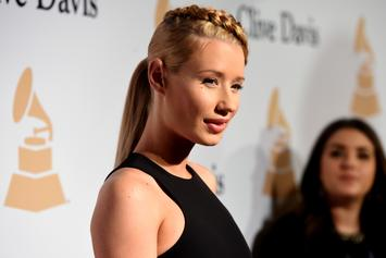 Iggy Azalea's Alleged Nude Photos Leak Online, Rapper Deletes Social Media