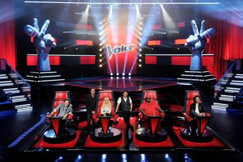 """Denzel M Akuma Becomes First-Ever Rapper To Advance On """"The Voice"""""""