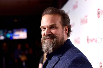 """David Harbour Calls """"Stranger Things"""" Season 3 Finale """"The Most Moving"""""""