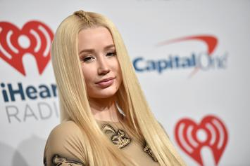 Iggy Azalea Issues Response To Nude Photo Leak, Photographer Speaks Out