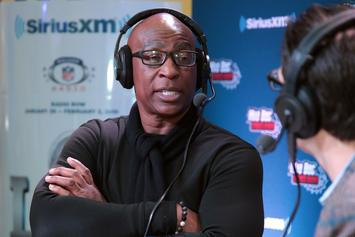 Eric Dickerson Offers An Update On Todd Gurley's Knee Injury