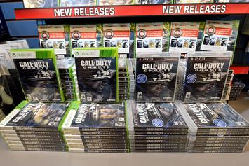 """""""Call Of Duty: Modern Warfare"""" Release Date Revealed With Game Footage"""