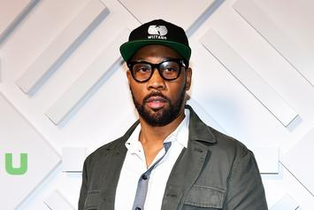 Wu-Tang Clan's RZA Writes NYC City Council In Support Of Fur Ban